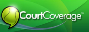 court coverage